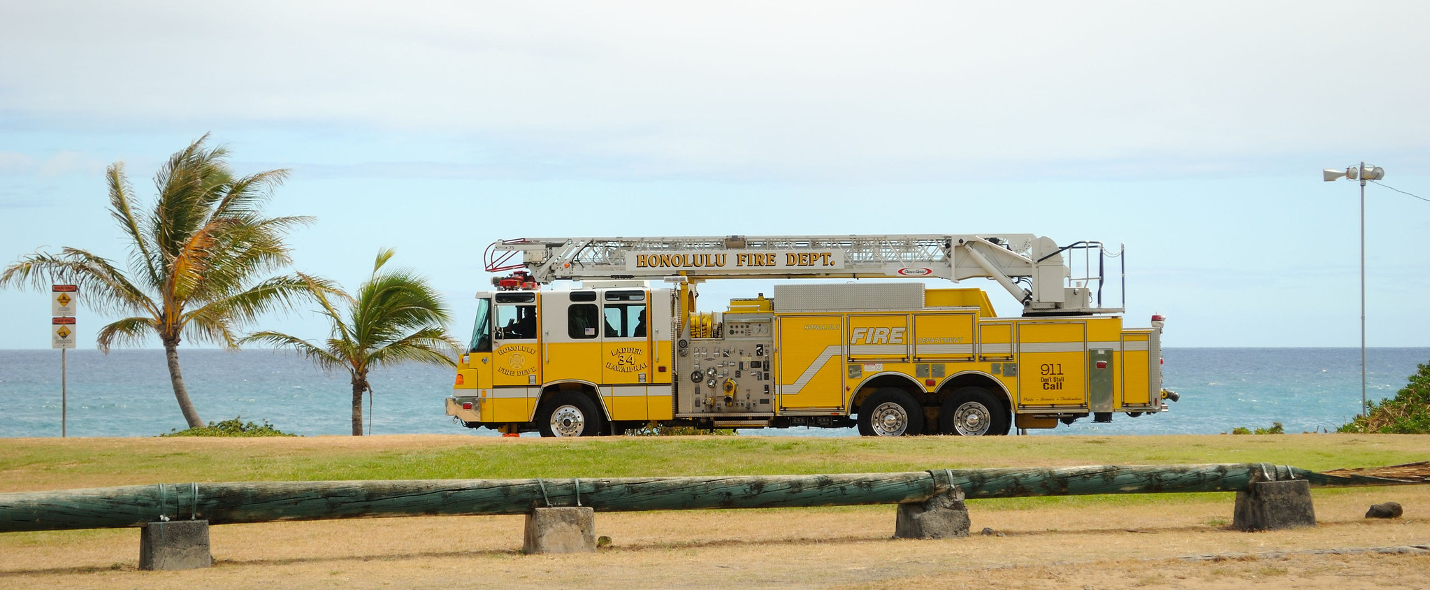 Kapolei Fire Station