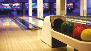 Barber's Point Bowling Alley